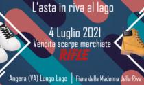 """Domenica ad Angera la prima """"Asta sul lago"""" nella Fiera della Madonna della Riva"""