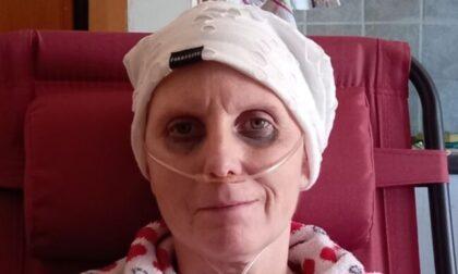 """Daniela Molinari, raccolta fondi per le cure: """"A settembre parto per Houston ma sogno di poter ringraziare mia madre"""""""