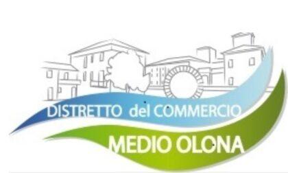 Dal Distretto del commercio contributi per le imprese e nuovo sito