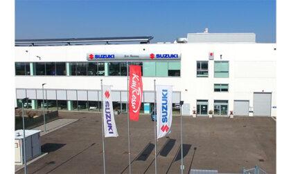 Suzuki Solutions agevola l'acquisto di un'auto ibrida