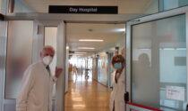 Terminata la ristrutturazione del Day Hospital Oncologico a Saronno