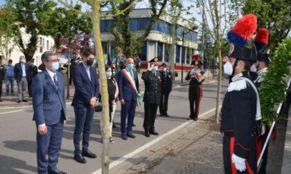 25 anni dopo l'omicidio Locate ricorda il maresciallo Medaglia d'Oro D'Immè