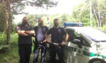 Ceriano, Polizia locale al completo con l'arrivo dei due nuovi operatori