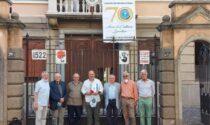 70 anni di Panathlon, celebrazione anche a Olgiate