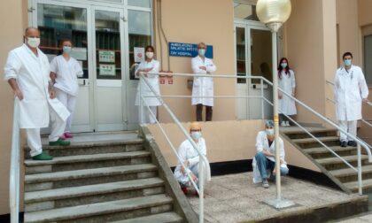 Covid, solo 10 pazienti ricoverati nell'Asst Valle Olona