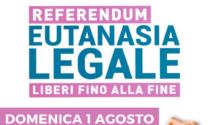 Eutanasia legale: domani banchetto anche a Cogliate