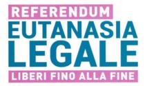 Ultime firme per l'Eutanasia Legale: triplo appuntamento a Venegono Superiore