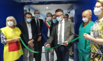 Inaugurata la nuova Terapia Intensiva Pediatrica e Ostetrico-Ginecologica