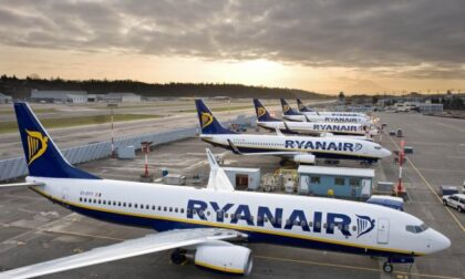 """Sovrapprezzi, minori e disabil, Ryanair replica all'Enac. """"Affermazioni con corrette"""""""