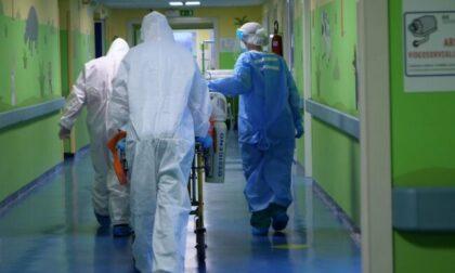 Varese stabile, salgono i contagi a Como, Bergamo, Milano e Brescia