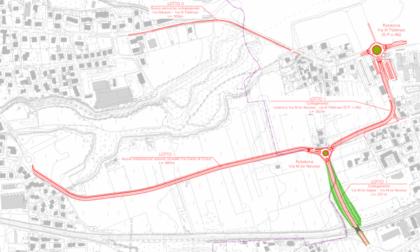 Si avvicina la ciclopedonale del Bosco di Valle fra Venegono e Tradate