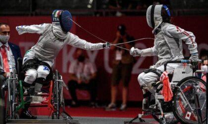 Paralimpiadi: Bebe Vio trionfa nel fioretto. Per lei secondo oro individuale consecutivo