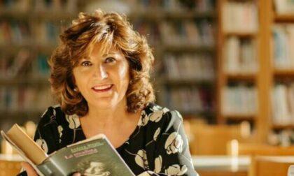 La bibliotecaria di Ceriano Leghetto Renata Sironi è andata in pensione