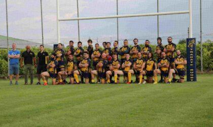 Gli Amatori Tradate Rugby Club  alzano l'asticella  nello staff tecnico arriva l'ex Serie A Riccardo Torri