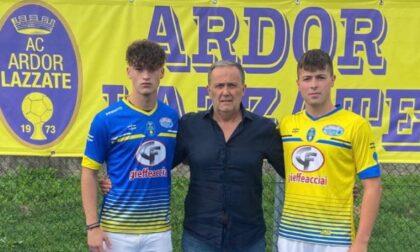 Ardor Lazzate, due giovani dalla Cantera alla prima squadra