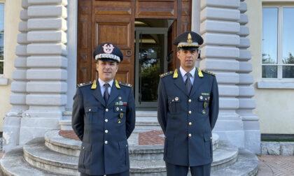 Cambio al vertice della Guardia di Finanza della provincia di Varese