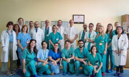 Riconoscimento internazionale per la Scuola di Ginecologia e ostetricia dell'Università dell'Insubria