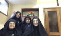 Si è spenta la Madre Superiora: dopo 40 anni il monastero di Gornate potrebbe chiudere