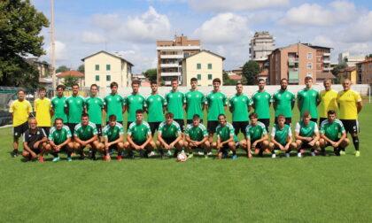 Castellanzese al lavoro, ma la Serie C resta un obiettivo