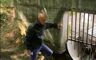 Sversamento liquami dalla Gianetti, Roberto Crippa chiede chiarezza
