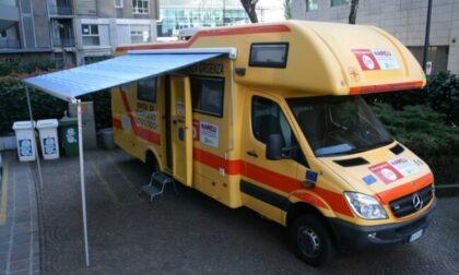 Vaccinazioni Covid, unità mobili di Ats a Luino e Lavena Ponte Tresa