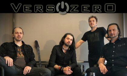I VersozerO a Sanremo, in finale al Rock & Trend 2021