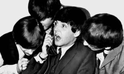 Tributo ai The Beatles al castello di Monteruzzo