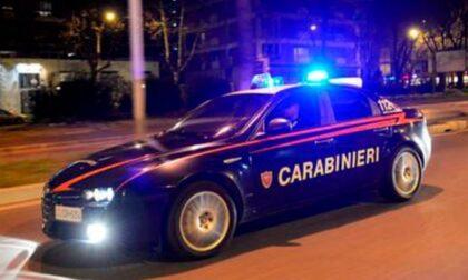 Controlli estivi dell'Arma a Varese contro furti, spaccio e violazioni Covid