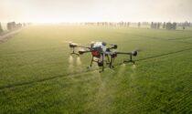 """Agricoltura sempre più a """"portata"""" di droni"""