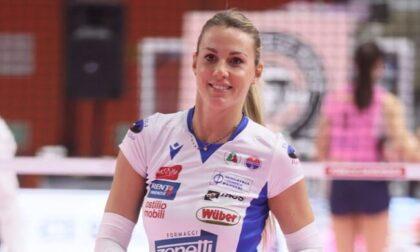 La giovane atleta del Volley Bergamo: «Pericardite dopo il vaccino, chi mi risarcisce?»