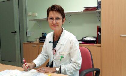 Da Busto al coordinamento nazionale oncologia per la SIFO