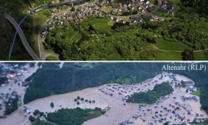 La Parrocchia di Venegono tende una mano alla comunità tedesca di Altenahr