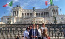 Enrico Cantù e la sua azienda vincono per la terza volta il  Welfare Champion