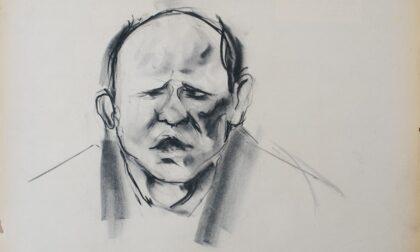 """Una mostra a Saronno ricorda Furio Cavallini a dieci anni dalla scomparsa: """"Purgatorio. I Sospesi"""""""