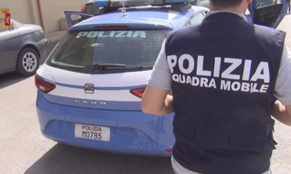 Finta rapina per mascherare il tentato omicidio della compagna 75enne: 41enne arrestato nel Comasco