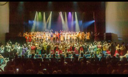 Le stelle   All Dance Academy brillano a Parma e Berlino