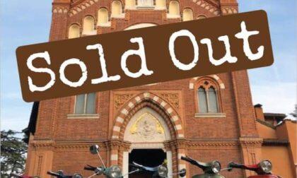 Il Nido delle Vespe fa il pieno, sold out per il raduno nazionale