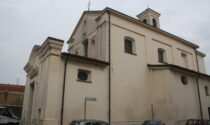 "Mostra d'Arte Sacra in San Cosma, solo opere ""Made in Uboldo"""