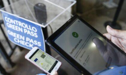 Dal 15 ottobre Green Pass obbligatorio in tutti i luoghi di lavoro, pubblici e privati
