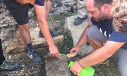Casa-forte e tombe in San Giovanni: continuano gli scavi