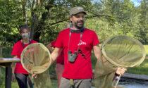 Corso formazione guide Lipu volontarie