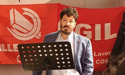 Eletto il nuovo segretario generale della  Fillea Cgil di Como