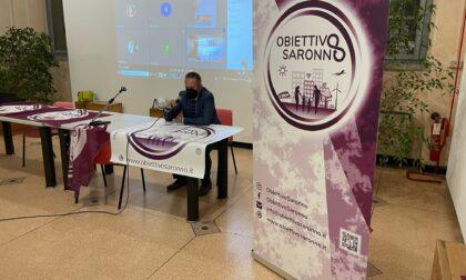 Dopo un anno, incontro coi cittadini per Obiettivo Saronno