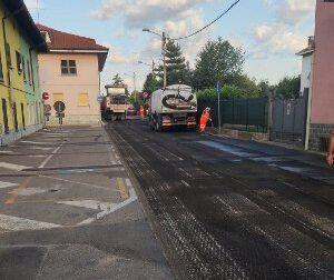 Scuole, strade e nuovi servizi a Ceriano coi cantieri d'estate