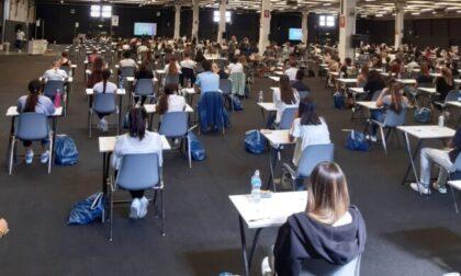 Test di Medicina e Odontoiatria, 1437 ragazzi tra Malpensa e Lariofiere