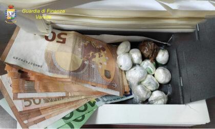 """""""Vida Loca"""": 19 chili di cocaina sequestrati, sei arresti tra corrieri e trafficanti"""