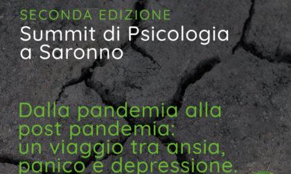 Summit di Psicologia a Saronno: appuntamento a ottobre