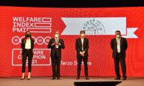 Welfare Index Pmi:   Baobab premiata per la terza volta, si conferma un'eccellenza imprenditoriale