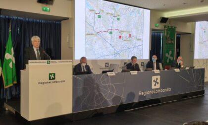 """Autostrada Pedemontana sarà una green highway"""