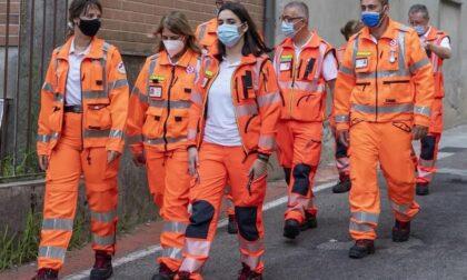 Volontari cercansi: iniziano i corsi per la SOS Seprio